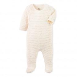 Baby`s printed pajamas