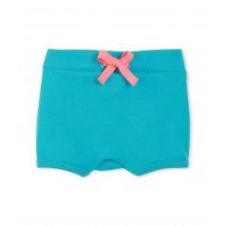 Baby`s plain shorts