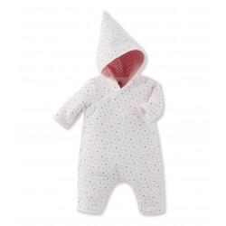 Mixed baby's whistle comforter