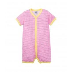 К-т пижама+буйки за бебе момиче