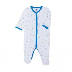 Baby`s unisex sleeper