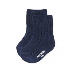 Unisex чорапи за бебе