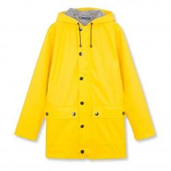 Iconic women`s raincoat