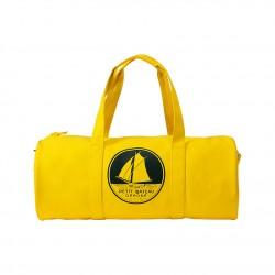 Пътна чанта с гумено покритие