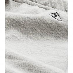 Baby boy`s cotton fleece pants