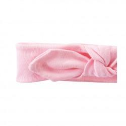 Girl`s headband with bow