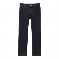 Дънков панталон за момче