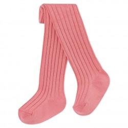 Обикновен чорапогащник за бебе момиче в 5х3 плетка