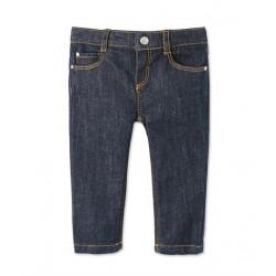 Дънкови панталони за бебе момче