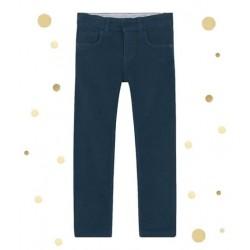 Панталон за момче от велур
