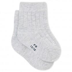 Baby boy`s socks