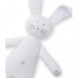 Зайче-утешител за бебе