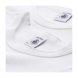 К-т 2бр.тениски с къс ръкав за малко момиче