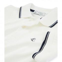 Тениска-Поло за момче