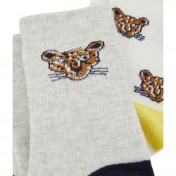К-т 2 чифта чорапи за момче