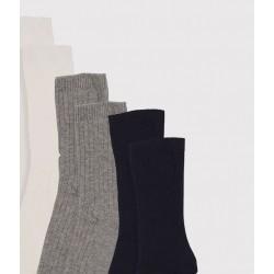 Сет 3чифта чорапи