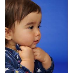 Рокля за бебе момиче