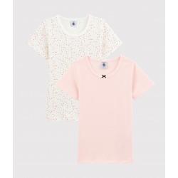 К-т 2бр. тениски за момиче