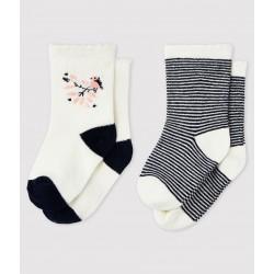 К-т 2чифта чорапи